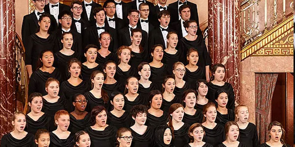 cleveland orchestra youth chorus singers