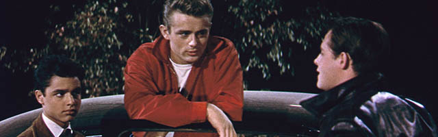 Rebel Without a Cause preview image