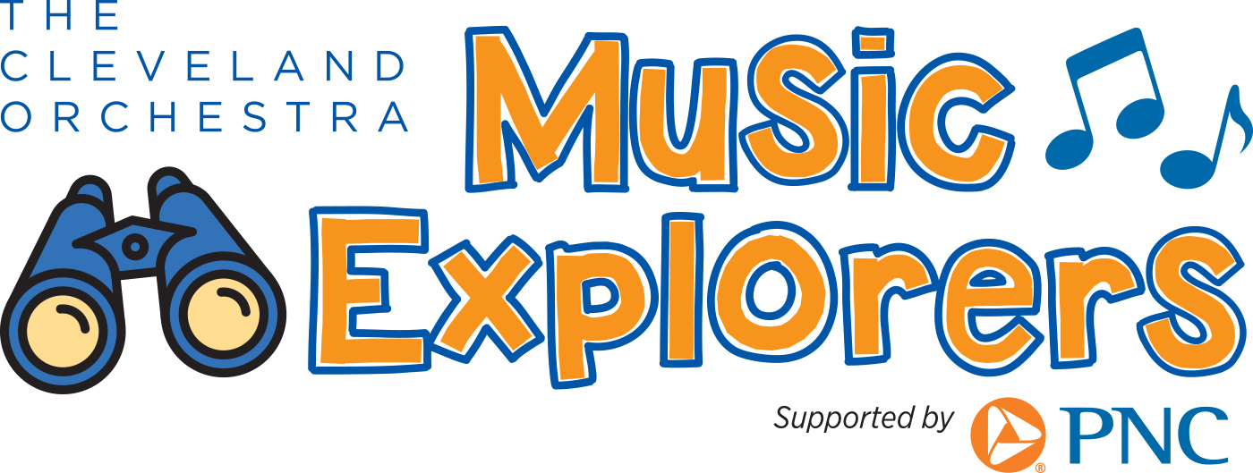 musical explorers logo
