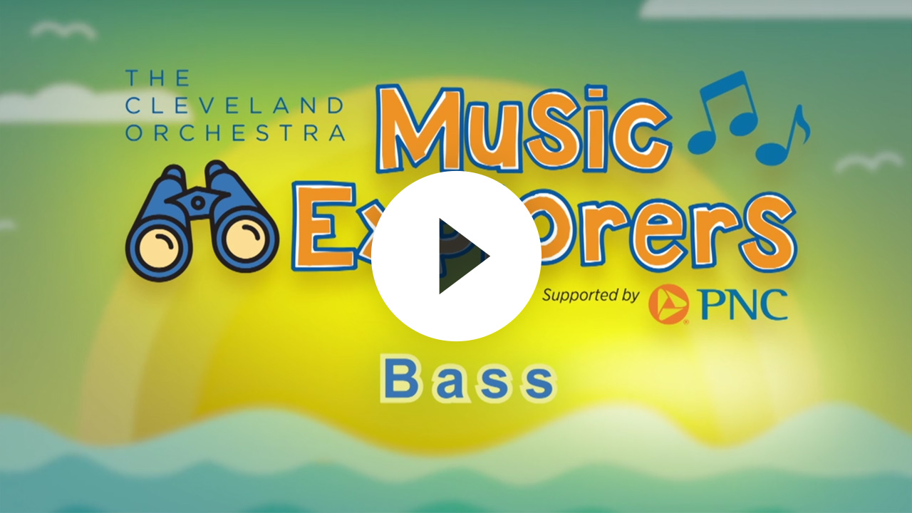Music Explorers: Bass