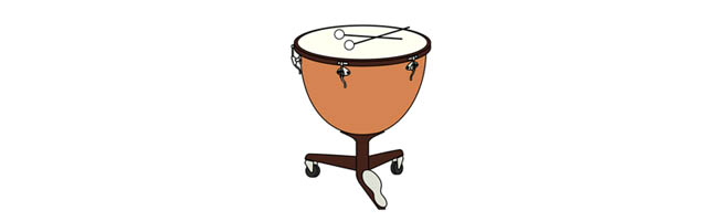 Powerful Percussion preview image